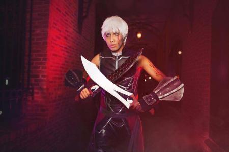 EMIYA from Fate/Grand Order