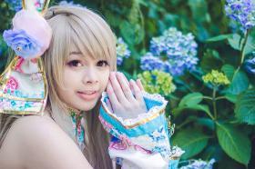 Kotori Minami from Love Live! worn by Crowkidd