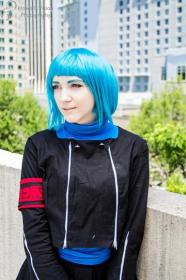 Fuuka from Persona 3