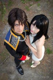 Rinoa Heartilly from Final Fantasy VIII