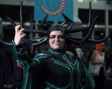 Hela (Thor)  by ACTCostumes