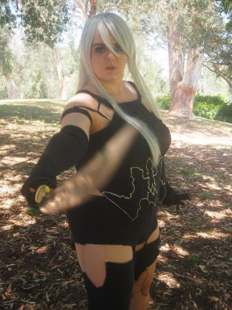 A2 (NieR: Automata)  by ACTCostumes