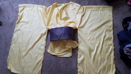 Ibaraki Douji from Fate/Grand Order worn by Haru Wei