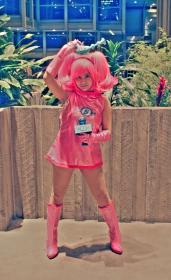 Ulala from Space Channel 5