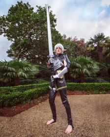 Fenris from Dragon Age 2