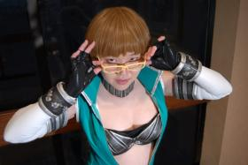 Chie Satonaka from Persona 4 (Worn by Lady Isla)