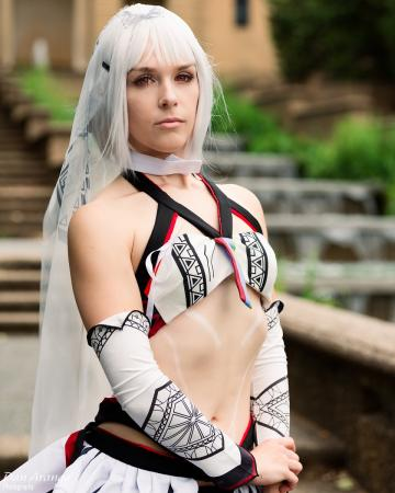 Altera  from Fate/Grand Order worn by Cuvii