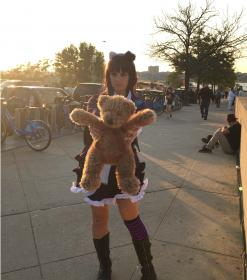 Annie from League of Legends worn by Cuvii