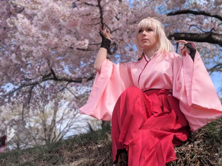Okita Souji from Fate/Grand Order