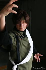 Cho Hakkai from Saiyuki Reload
