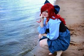 Ariel from Disney Princesses