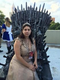 Margaery Tyrell from Game of Thrones worn by Rory307