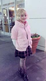 Okumura Haru from Persona 5 worn by TOBBY