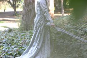 Thranduil (Hobbit, The)  by CadetCosplay