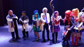 Sailor Neptune from Sailor Moon Seramyu Musicals