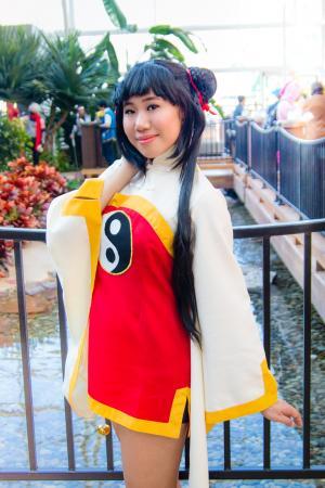 Meilin Li from Card Captor Sakura