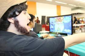 JonTron from Game Grumps