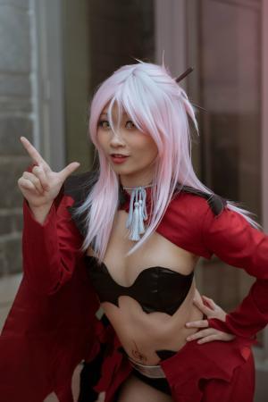 Chloe von Einzbern  from Fate/kaleid liner prisma Illya