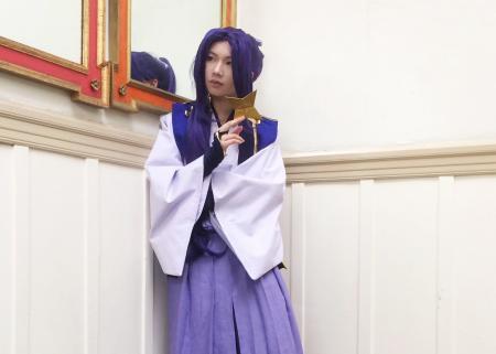 Sasaki Kojiro from Fate/Grand Order