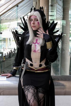 Aversa from Fire Emblem: Awakening