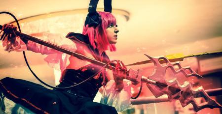 Elizabeth Bathory (Fate/Grand Order)  by Rekki