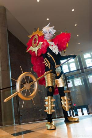Karna from Fate/Apocrypha