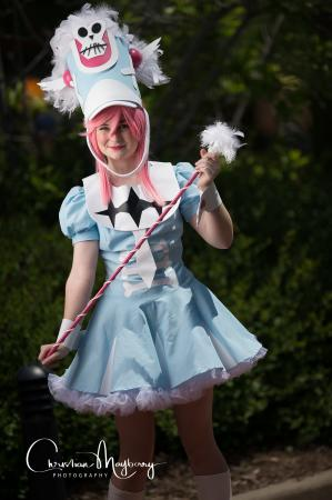 Nonon Jakuzure from Kill la Kill