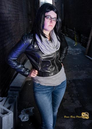 Jessica Jones (Jessica Jones)  by Blue Butterfly Cosplay
