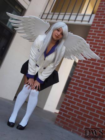 Tenshi / Kanade Tachibana from Angel Beats!