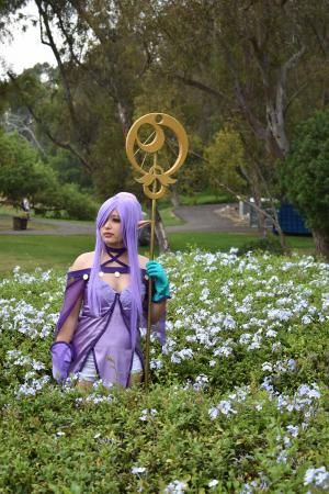 Medea (Lily) from Fate/Grand Order