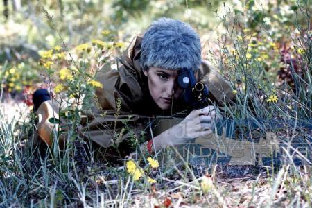Carol Peletier (Walking Dead, The)  by PixieDark