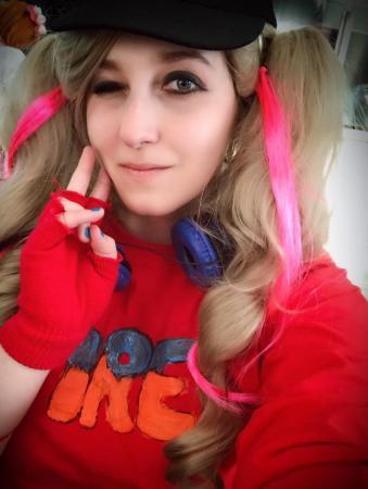 Ann Takamaki (Persona 5)  by EmCat Cosplay