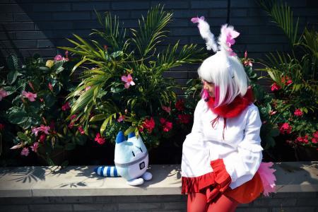 Toki (Kemono Friends)  by Eggy