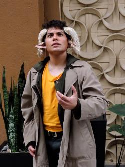 Marko from Saga