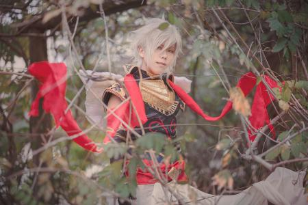 Lucio (Granblue Fantasy)  by Miyukiko
