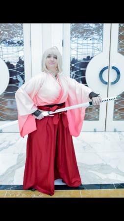 Souji Okita from Fate/Grand Order