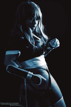 Kasumi (Dead or Alive 5)  by Mystori