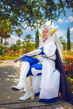 Mirajane from Fairy Tail