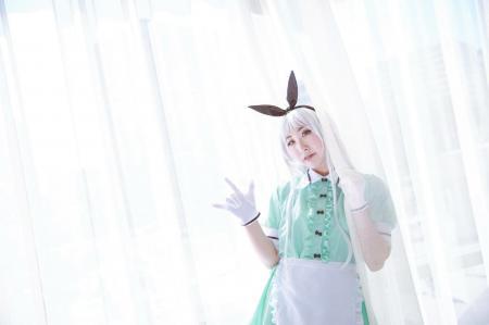 Hideri Kanzaki from Blend S