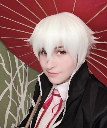 Yashiro Isana from K / K Project