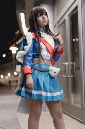 Hikari Kagura from Revue Starlight