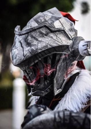 Goblin Slayer from Goblin Slayer