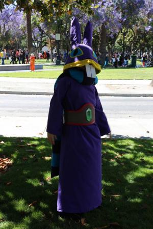 Ravio from Legend of Zelda: A Link Between Worlds