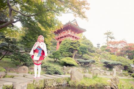 Sakura from Fire Emblem Fates