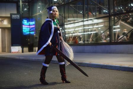 Altria Pendragon from Fate/Grand Order