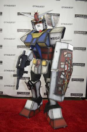 RX-78-2 from Mobile Suit Gundam