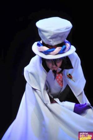 Mephisto Pheles from Blue Exorcist