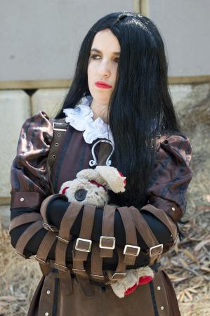Alice from Alice: Madness Returns