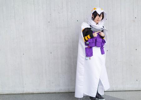Amajiki Tamaki from My Hero Academia